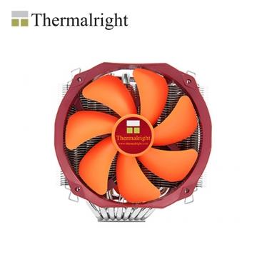 Thermalright 利民 Silver Arrow IB-E Extreme CPU散熱器