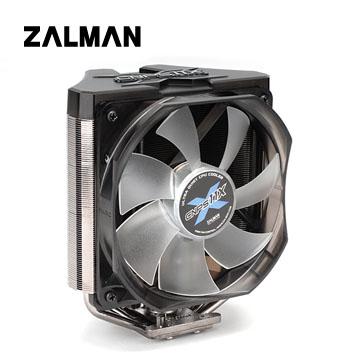 Zalman 拉麵 CNPS11X CPU COOLER CPU散熱器