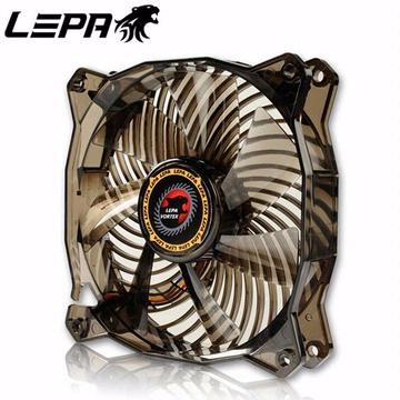 LEPA VORTEX 漩渦扇式12公分風扇-PWM