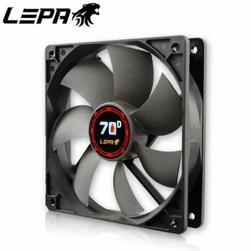 LEPA 70D 極靜12公分風扇