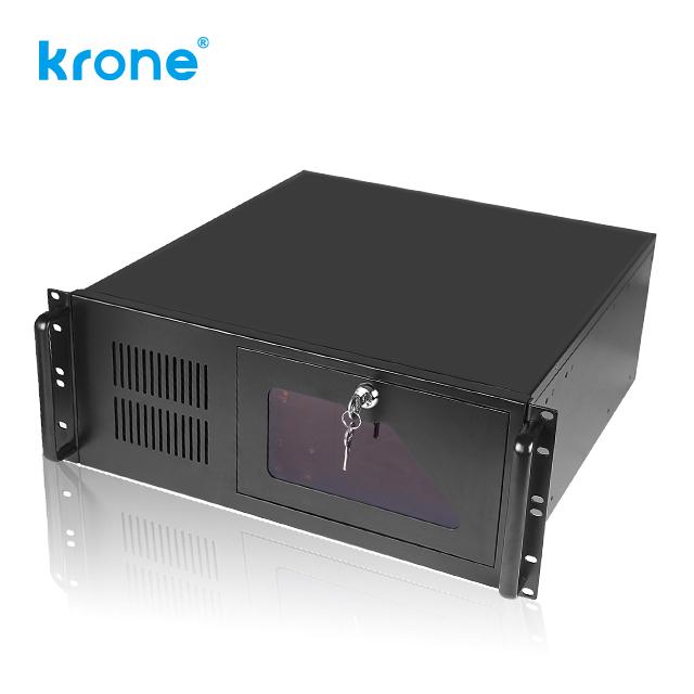 ◆krone◆4U 台鼎伺服器工業機箱