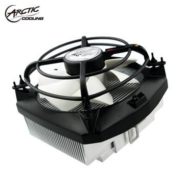 Arctic-Cooling Alpine 64 Pro Rev.2 CPU散熱器