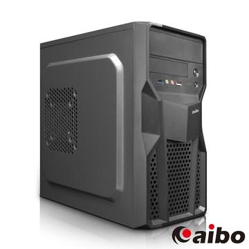 aibo 木星 USB3.0 一大一小 電腦機殼