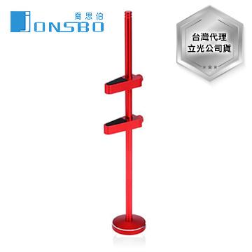JONSBO  VC-1 鋁合金顯卡支撐架(紅)