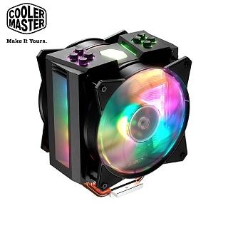 Cooler Master MA410M ARGB CPU散熱器