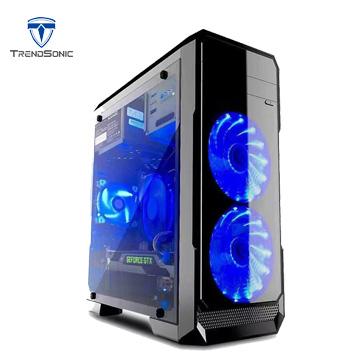 送12CM風扇,數量有限送完為止 TrendSonic凌魂裝備