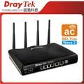 Vigor2926ac 雙頻無線SSL_VPN路由器