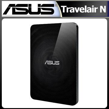 (福利品)ASUS華碩 Travelair N (WHD-A2)無線硬碟