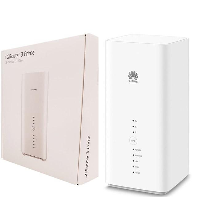 HUAWEI B818-263 4G LTE無線分享器