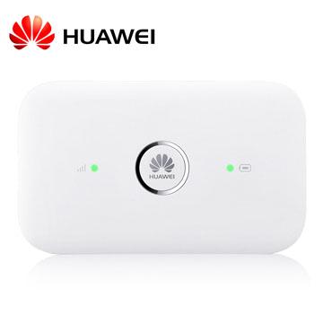 HUAWEI 華為 E5573s 4G 無線路由器