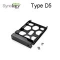 Synology 群暉科技 零組件 Disk Tray (Type D5)