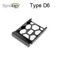 Synology 群暉科技 零組件 Disk Tray (Type D6)
