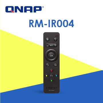 QNAP 威聯通 原廠專用遙控器RM-IR004