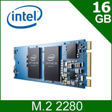 Intel Optane Memory 16GB 硬碟加速器