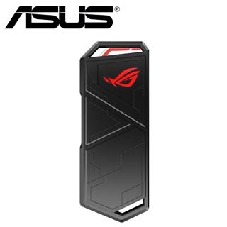 華碩ASUS外接盒+金士頓A2000 500G PCIe SSD