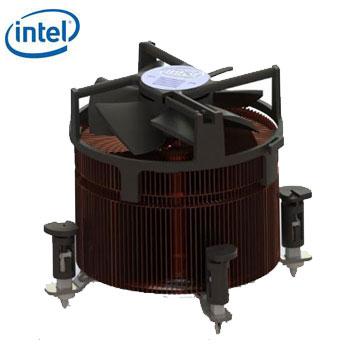 Intel 盒裝風扇 (BXTS15A) (Skylake 1151腳位適用)