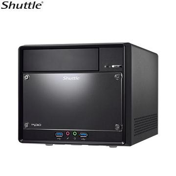 ★送栗子藍芽喇叭★Shuttle 浩鑫 XPC SH110R4 準系統(LGA1151)