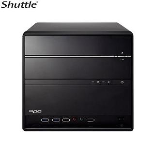 Shuttle 浩鑫 SH370R6 準系統