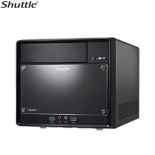 Shuttle 浩鑫 XPC SH310R4 準系統
