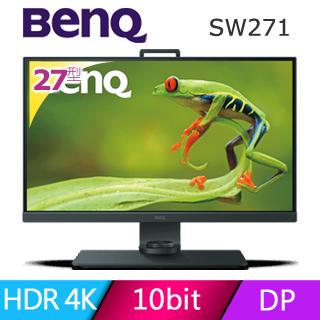 BENQ SW271(不閃屏)