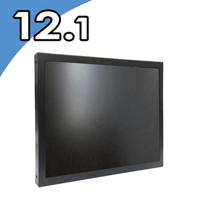 Nextech M系列 12.1吋 電阻式觸控螢幕