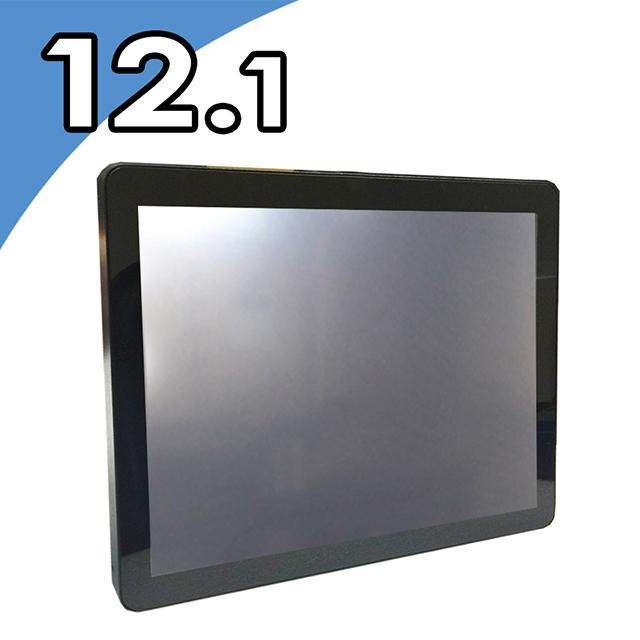 Nextech P系列 12.1吋 電容多點觸控螢幕