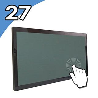 Nextech P系列 27吋 電容式觸控螢幕
