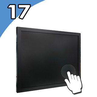 Nextech M系列 17吋 電阻式觸控螢幕