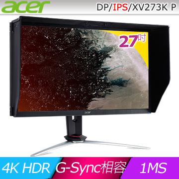 ★原價$32900↘狂降特賣→要買要快★ acer Nitro XV273K P  27吋4K IPS電競螢幕