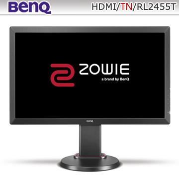 ★ 新機上市 ★ZOWIE BY BENQ 24型電競螢幕RL2455T