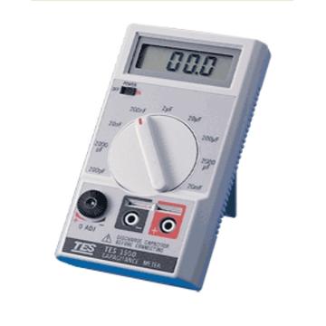 TES泰仕 TES-1500 數位式電容錶