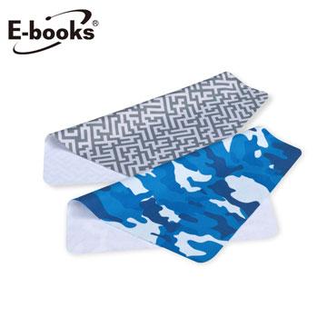 E-books A8 高科技超細纖維擦拭布(M) 1入