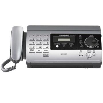 國際牌感熱紙傳真機KX-FT506TW(銀色)