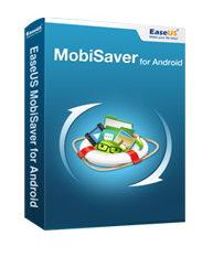 Android手機資料救援軟體(EaseUS MobiSaver)