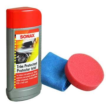 【SONAX】深層皮革乳 500ML