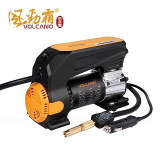 VOLCANO 風勁霸 極速低溫 電動打氣機 LG500S