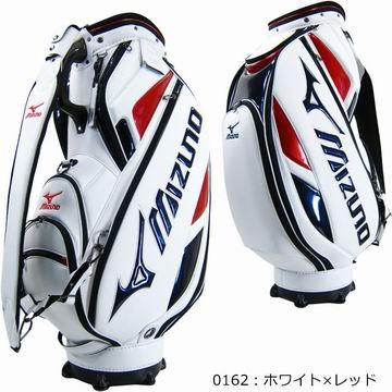 Mizuno 平衡專利 高爾夫球桿袋 PRO袋 10410-0162