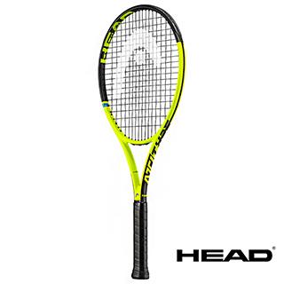 【HEAD】Attitude Tour 入門款網球拍-275g