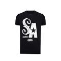 NBA/ 聖安東尼奧馬刺 季後賽T-Shirt Family-N17BZTS266