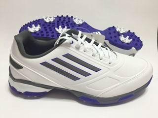Adidas Adizero 高爾夫球鞋 有釘款 Q44553