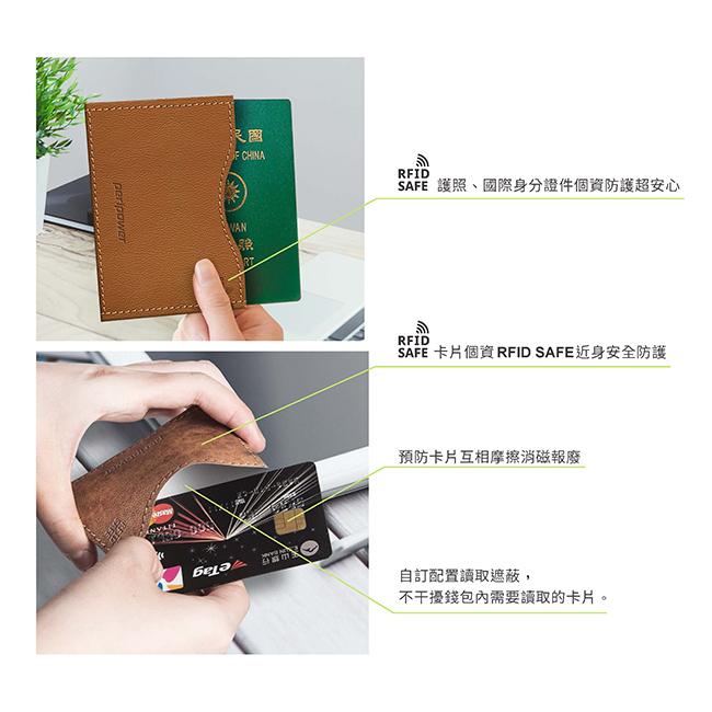 1257f9a0d0bcb PChome Online 商店街- PChome 24h購物- peripower RFID卡安心防護套