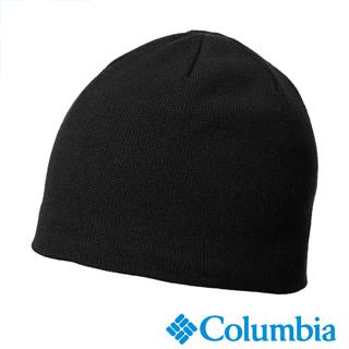 Columbia哥倫比亞 中性-保暖毛帽-黑色 UCU01130BK