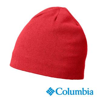 Columbia哥倫比亞 中性-保暖毛帽-紅色 UCU01130RD