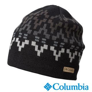 Columbia哥倫比亞 中性-保暖快排毛帽-深灰 UCU98380DY