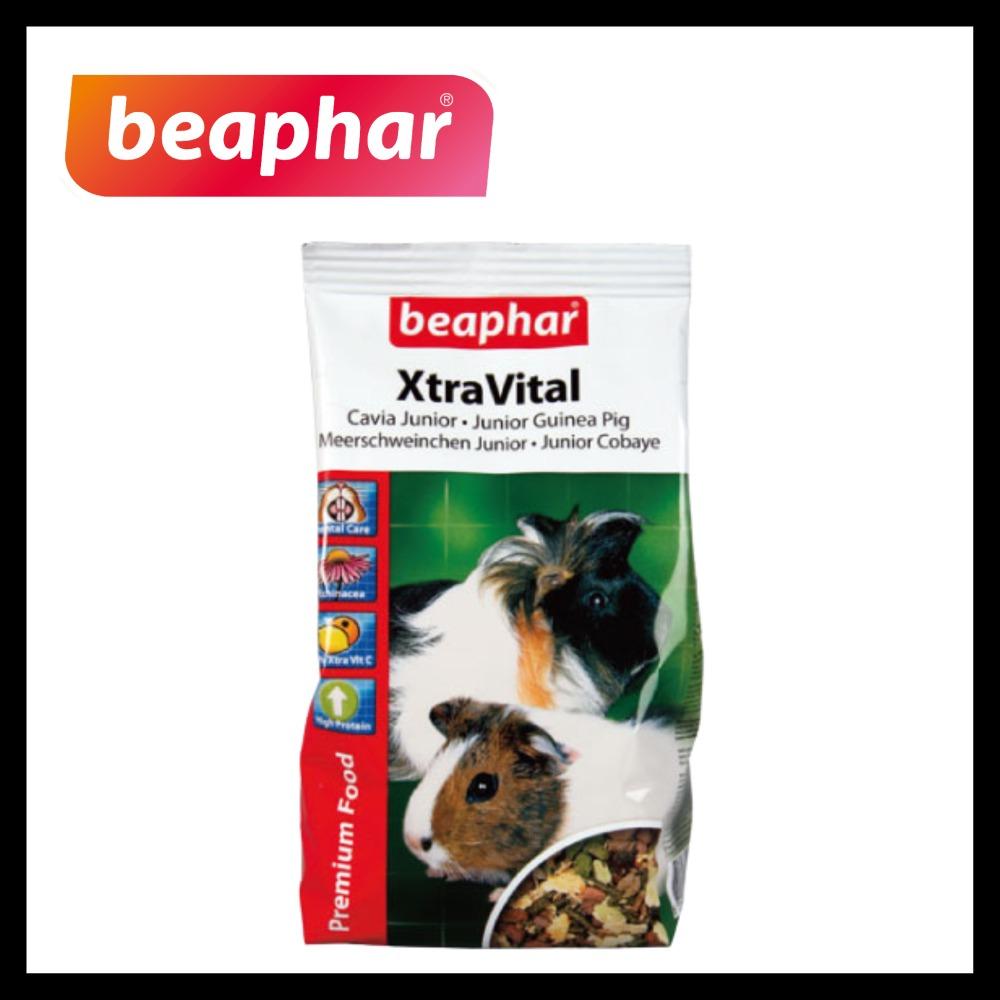 beaphar樂透-天竺鼠 2.5kg