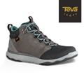 TEVA 美國-女 Arrowood WP 輕量防水機能休閒鞋 (巧克力灰-TV1012483CLGY)