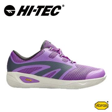 HI-TEC 英國戶外運動品牌 / 戶外旅遊/休閒/健走鞋(女) / O004540076