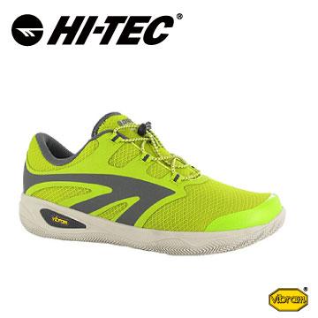 HI-TEC 英國戶外運動品牌 戶外旅遊/休閒/健走鞋(男款)