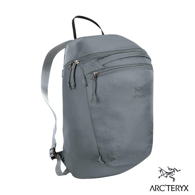 網路獨家銷售 Arcteryx 始祖鳥 Index 15L 輕量多功能後背包 淺紫