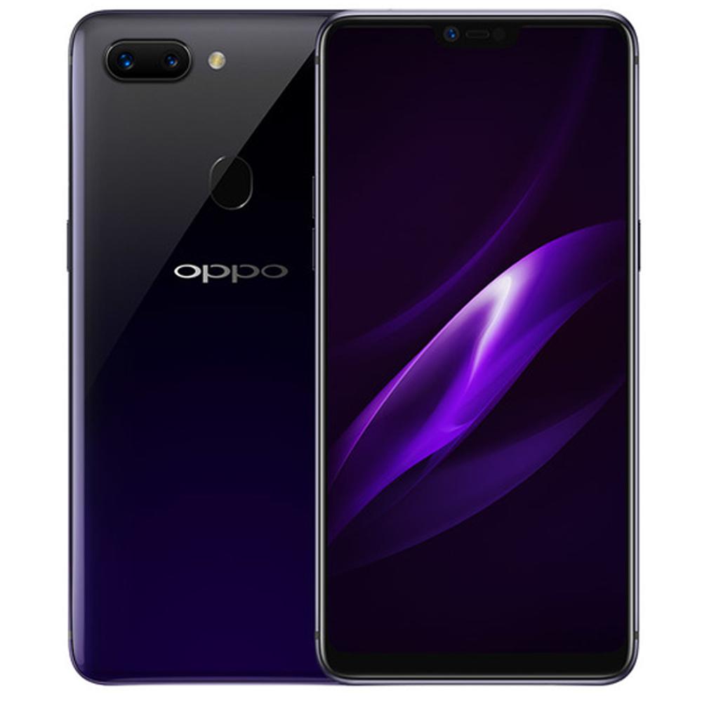 經典好機 送行電+保貼 [福利品]OPPO R15 Pro(6G/ 128G) 6.28吋 2000萬AI智慧美顏機